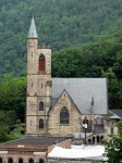 Discover a Hidden Treasure in Jim Thorpe, PA - St. Mark's and St. John's Episcopal