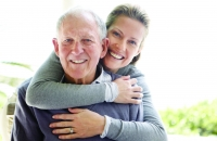 Holiday Respite Care for Mom or Dad