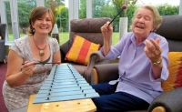 Music Therapy for Dementia