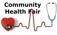 Blue Mountain Community Health Fair