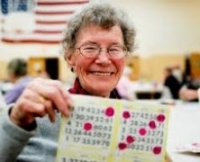 The Value of Bingo for Memory Patients
