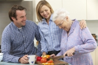 November is National Caregivers Month - Time for Respite Care