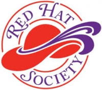 Jim Thorpe Red Hat Society