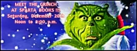 Event: Merry Grinchmas!! - Dec 20 @ 2:00pm
