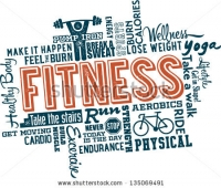Functional Fitness Fusion is tonight 7pm w/Sam