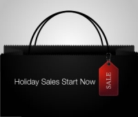Ecommerce Holiday Website Sales 2014 Start Now!