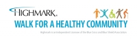 Event: Highmark Walk For a Healthy Community 2015 - May 30 @ 9:00am