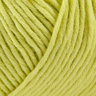 Organic Cotton: Citron