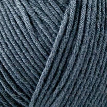 Organic Cotton: Mørk grå