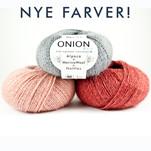 ONION: Alpaca+Merino Wool+Nettles