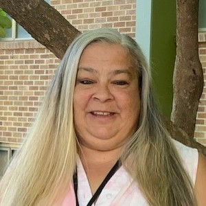 Susie Weckworth