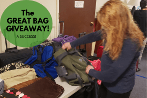 EGH's Great Bag Giveaway