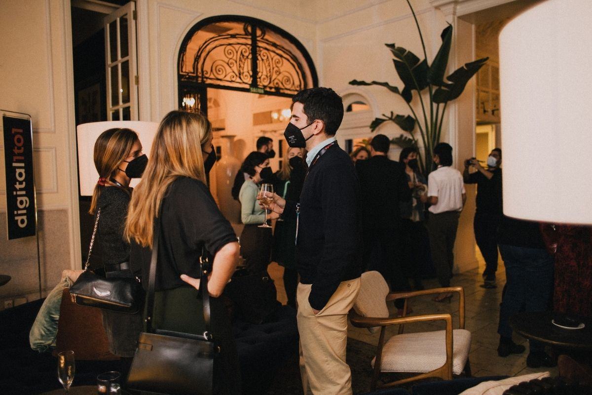 Exclusive Networking Events
