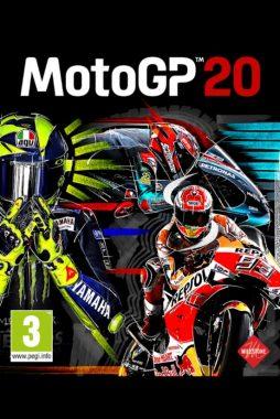 XONE_MotoGP20_2D_PEGI
