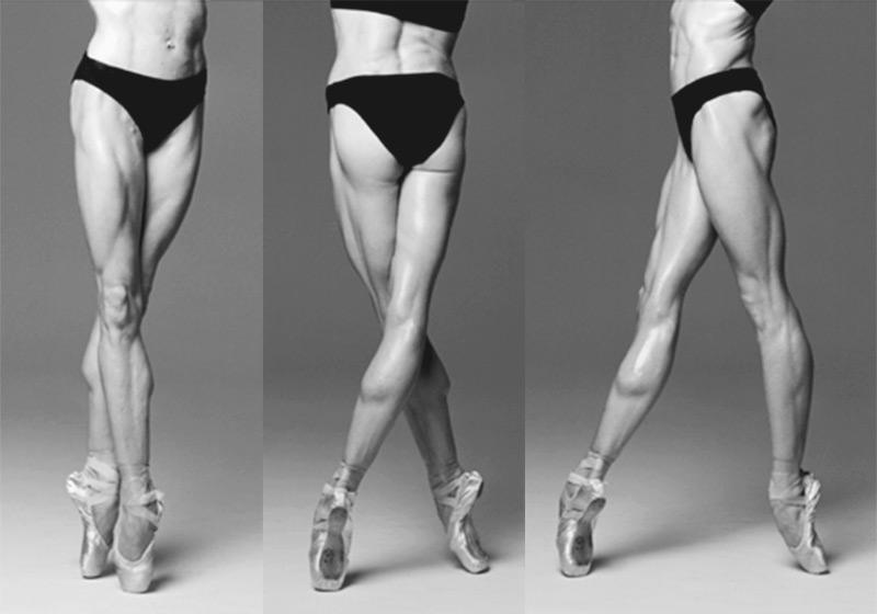 shemale forum ballet heels forum