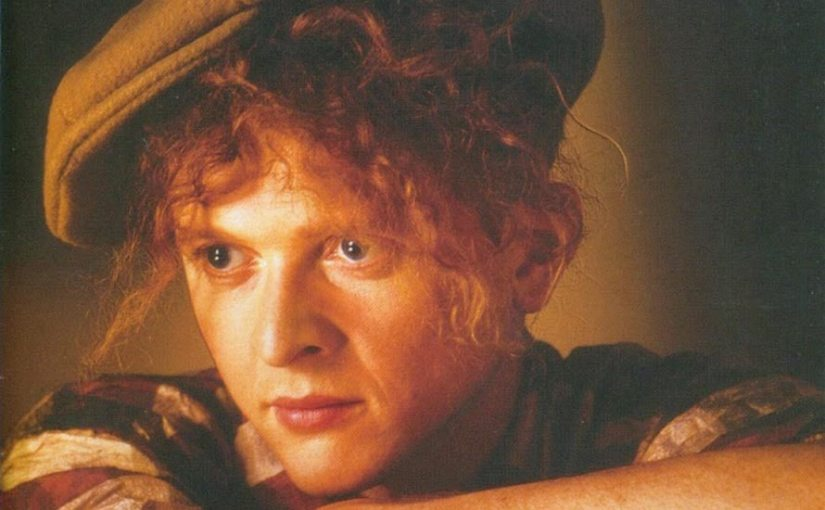 Picture Book Simply Red 1985