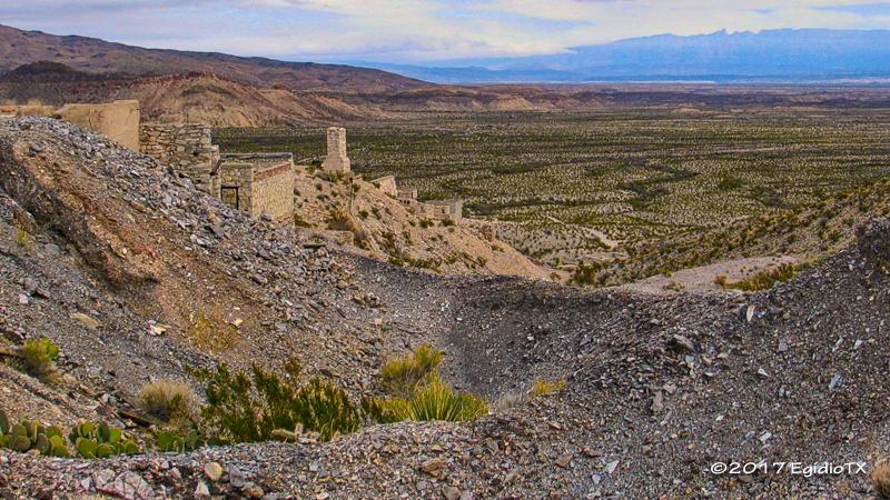 Mariscal Mine