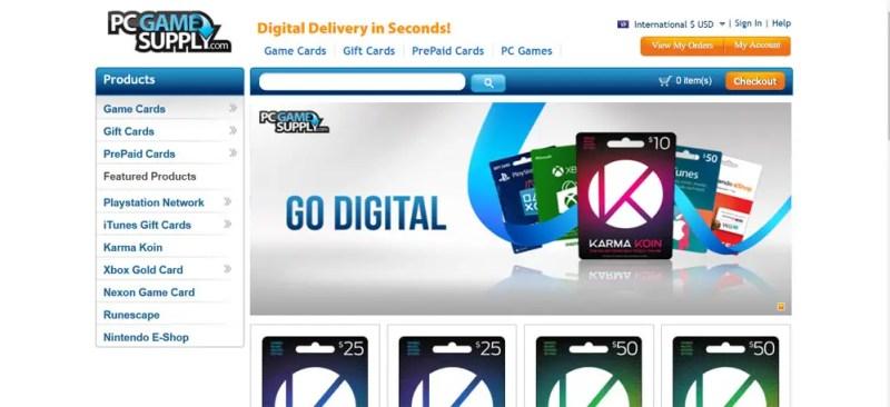 PCGameSupply.com-buy-gift-cards-online