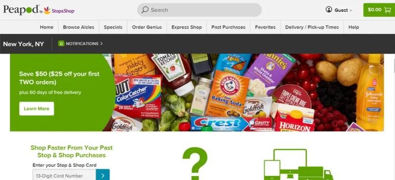 Peapod.com-online-grocery