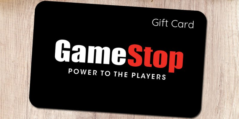 GameStop Gift Card 2019: Enjoy Unlimited Games with Everyone!