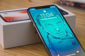 Free iPhone X Giveaway