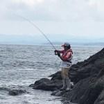 THEエギング烏賊追い人のブログ
