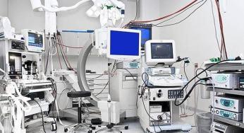 Biyomedikal Cihaz Teknolojisi Bölümü (2 Yıllık)
