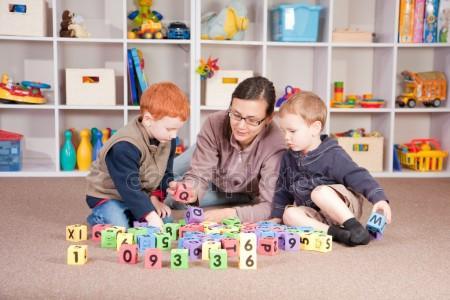 Dilsel Haritalama ile Çocuklarda Dil Gelişimi