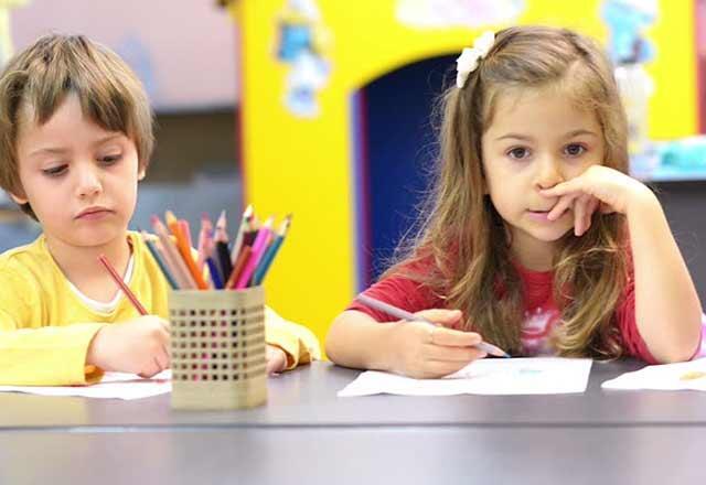 Okul Öncesi Dönemde Eğitim Kurumlarının Önemi ve yararları