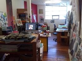 Studio 5, 60 Langridge St.