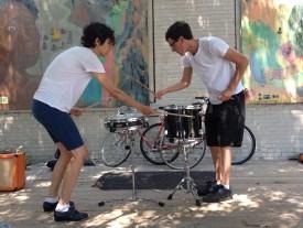Top Percussion