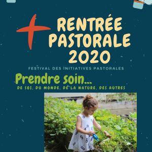 Rentrée pastorale : on y va !