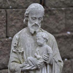 Une Année Saint Joseph