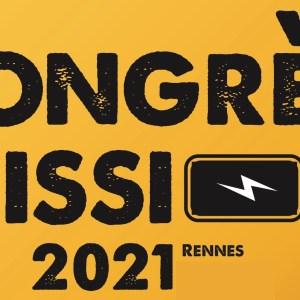 Congrès Mission à Rennes