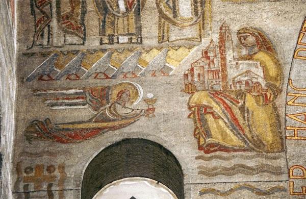 fresques d'Untersteller