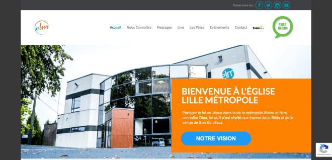 Eglise-Lille-Metropole