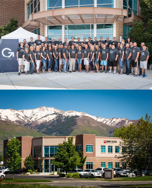 eGlobal - A Grant Victor Company