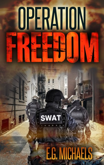 Extinction Cycle: Operation Freedom (Kindle Worlds Novella)