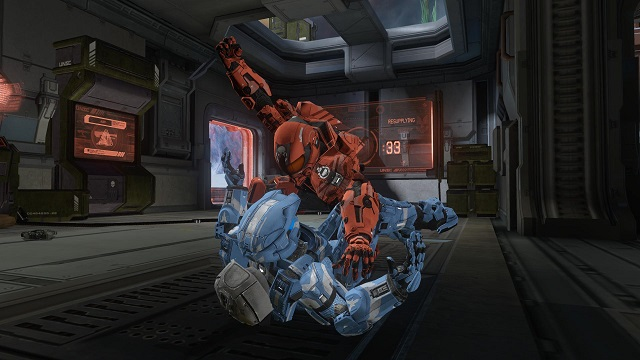 Halo 4 Update To Add Hivemind And Lockdown Game Types And
