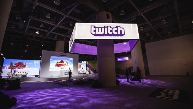 TwitchCon Tickets On Sale Now Three Pricing Tiers And