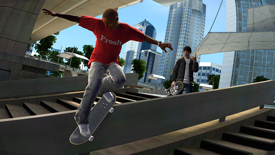 Skate 4 Release Date Why EA Wants You To Think Its Dead Even If It Isnt EGMNOW