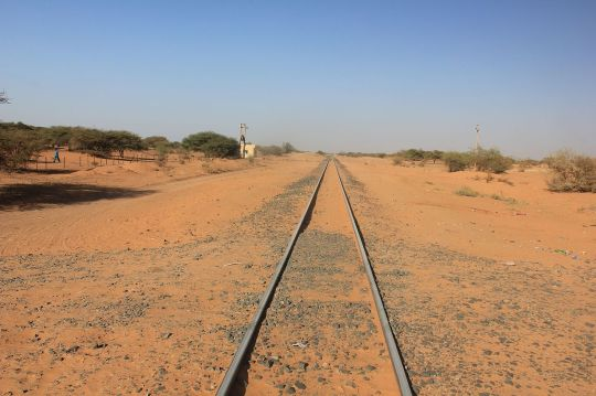 sudanrailwaymeroe