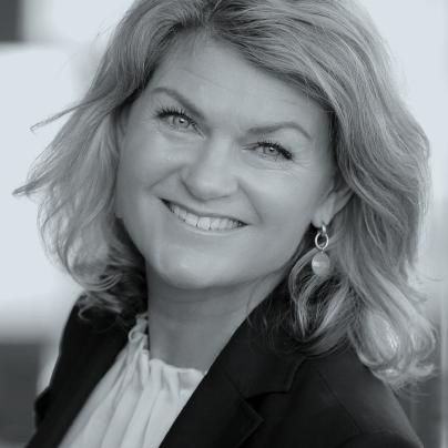 Maria Bondestam