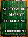 Action Française / Matrix