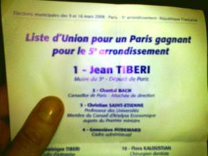 Jean Tiberi