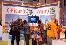 Comenzó el Fitur Gay LGBT 2016