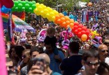 Tel Aviv uno de los mayores desfiles del orgullo del mundo