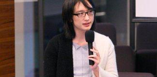 Hacker trans revoluciona Taiwán