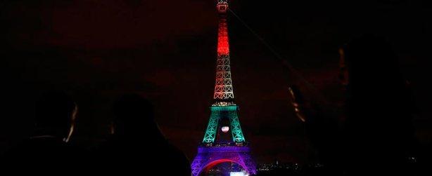 París apuesta por el turismo LGBT