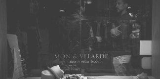 Penta, cinco años de Mon & Velarde